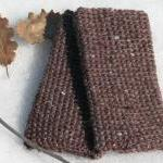 Fingerless gloves - wrist w..